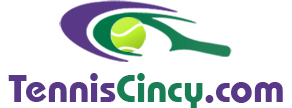 Cincinnati tennis league